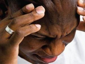 Diabetes Can Be (and Cause) a Real Headache