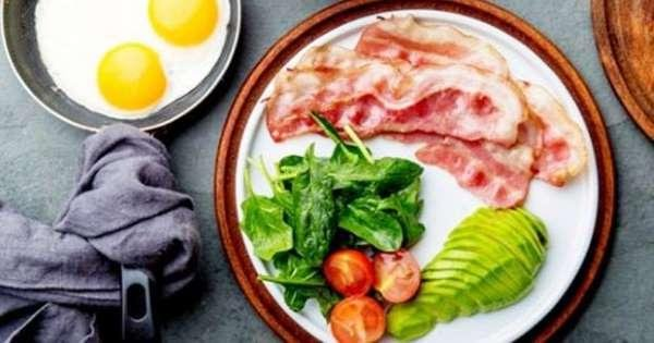 Ketogenic Diet: How Long Will It Take To Enter Ketosis?