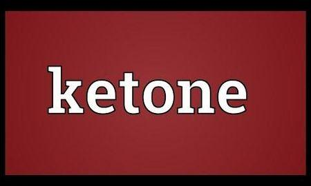 Ketones Meaning