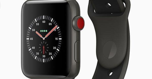 Week In Wearables: Apple Watch Sales Stratospheric, Patents Discovered, Fitbit 'mass Appeal' Tracker