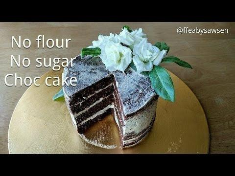 Diabetic Chocolate Recipes