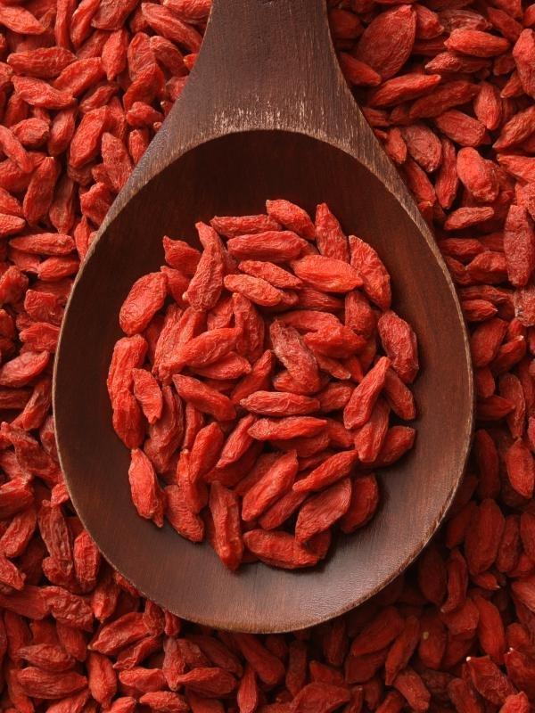 Goji Berries May Prevent Diabetic Retinopathy