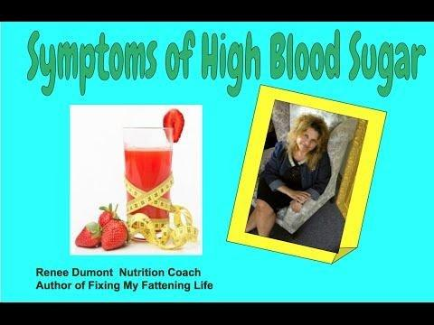 What To Do Blood Sugar Too High