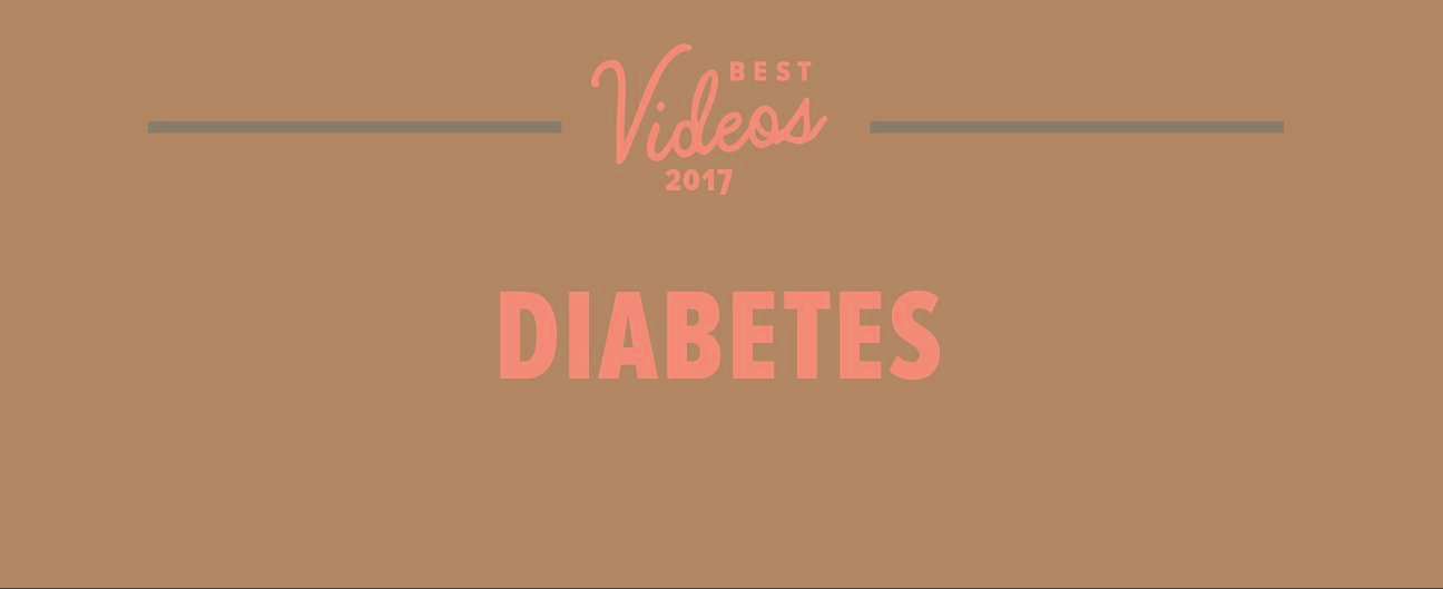 How Diabetes Works Animation