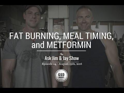 How Long Before A Meal Should You Take Metformin