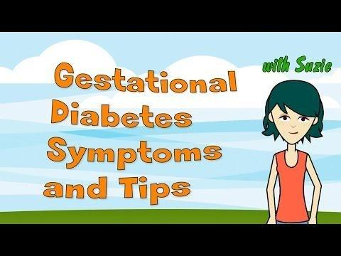 Research Topics On Gestational Diabetes