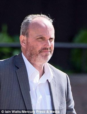 Diabetic Police Officer Who Failed To Check His Sugar Levels Before Car Crash Which Left Father-of-two Brain Damaged Avoids Jail