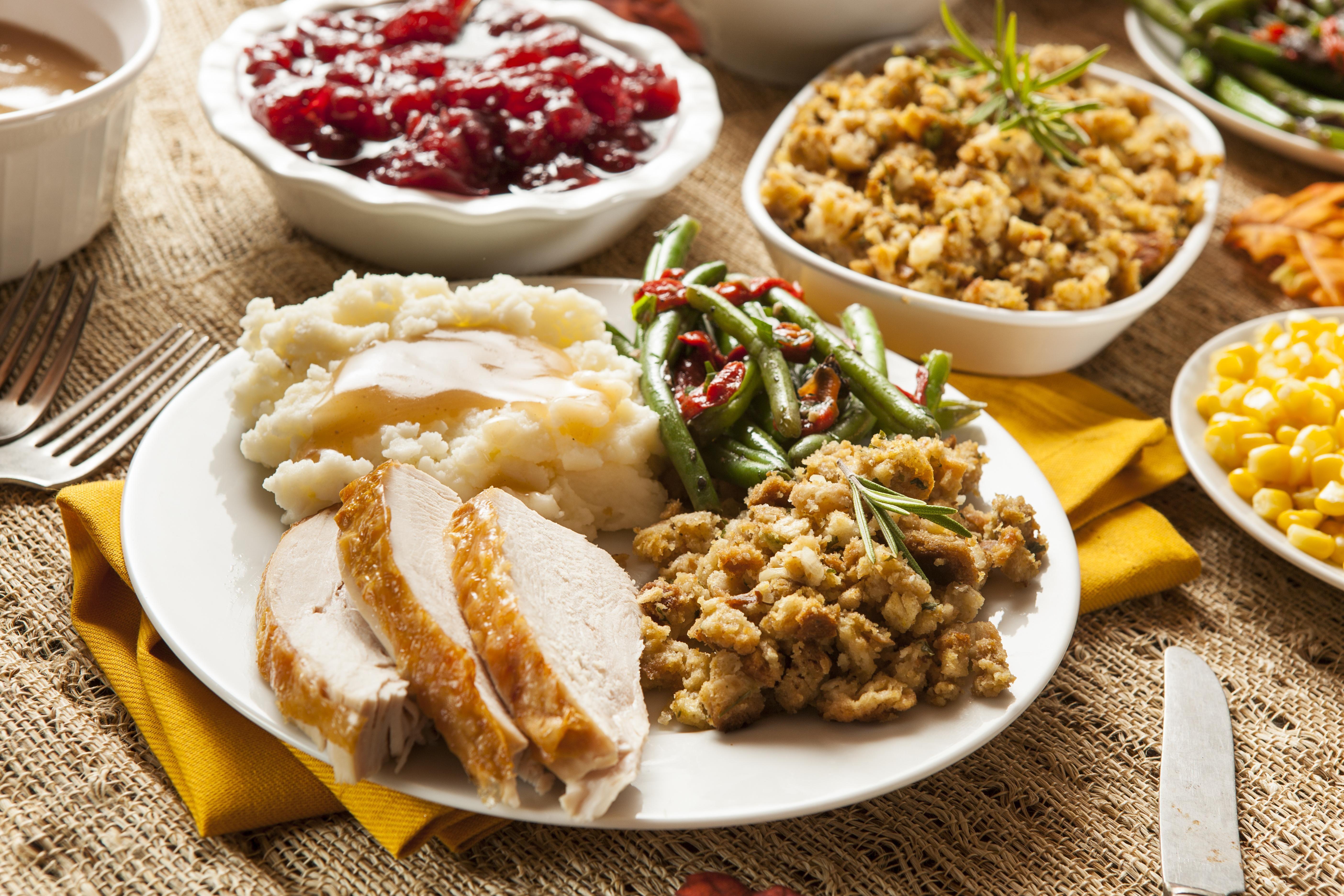 Can Diabetics Eat Stuffing