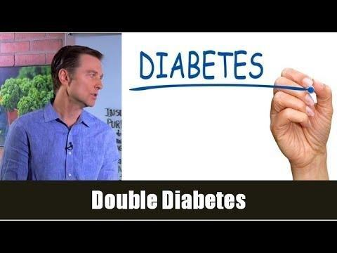 Insulin Resistance In Type 1 Diabetes What Is 'double Diabetes' And What Are The Risks