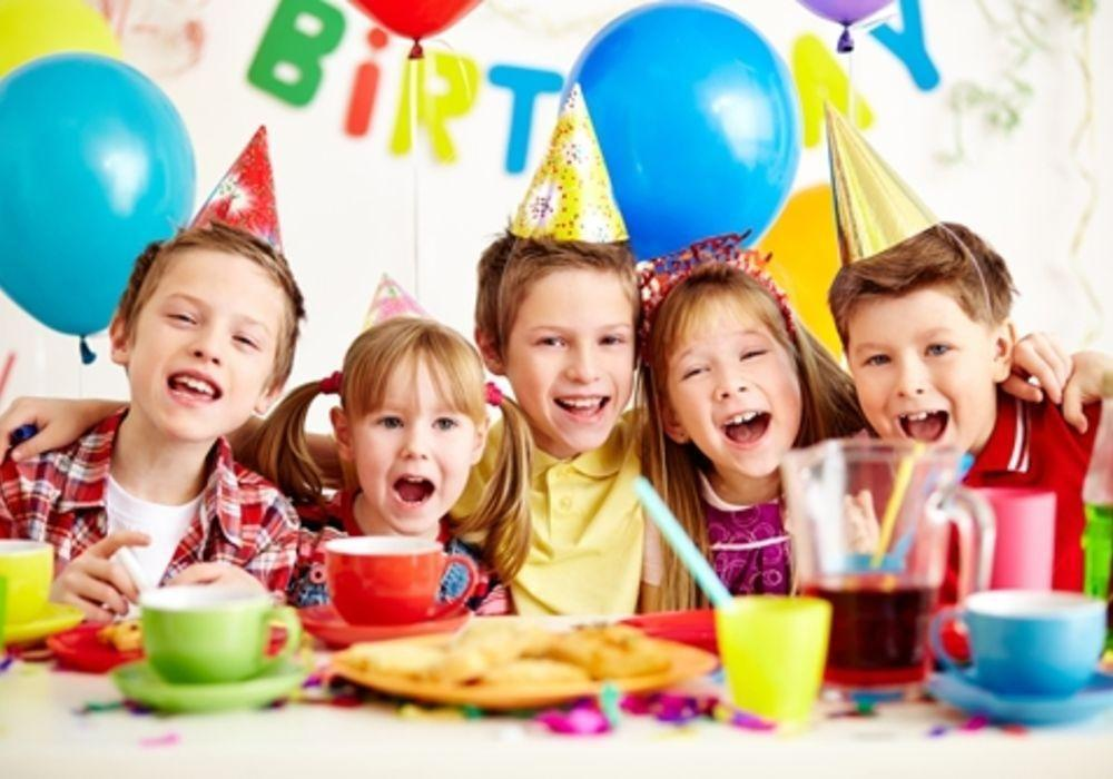 How To Throw A Diabetic-friendly Kids Birthday Party
