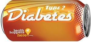 What Is The Percentage Of Type 2 Diabetes?