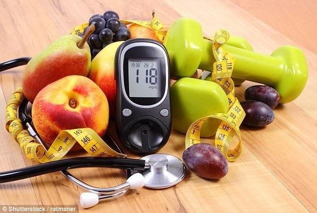A Cure For Diabetes: Crash Diet Can Reverse Type 2 In Three Months... And Isobel And Tony Are Living Proof That You Can Stop The Killer Disease