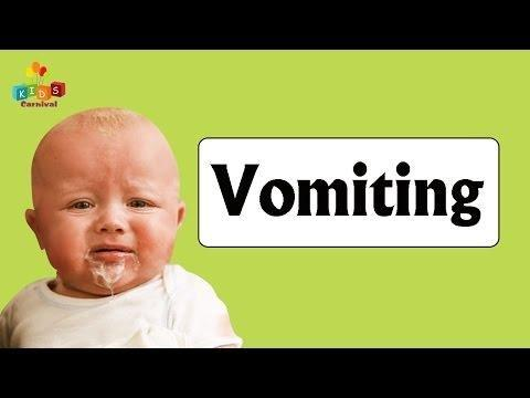 Ketotic Hypoglycemia Vomiting Child