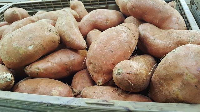 Sweet Potatoes And Diabetes