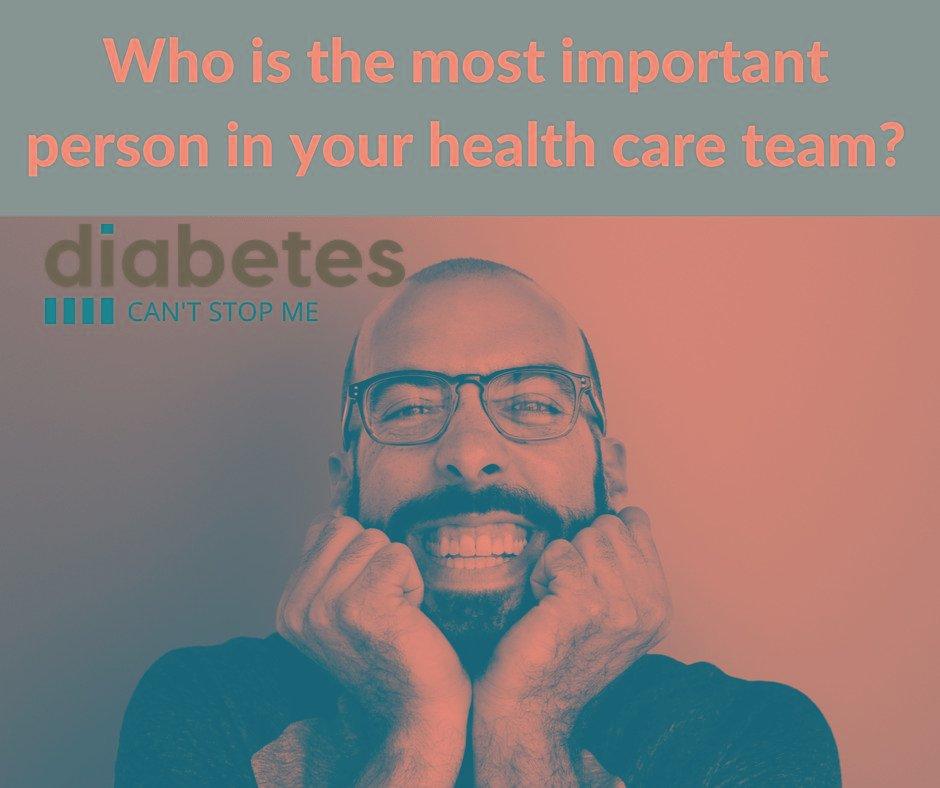 Diabetes Health Professionals