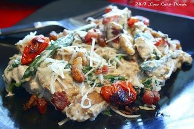 Chicken Bella Recipe