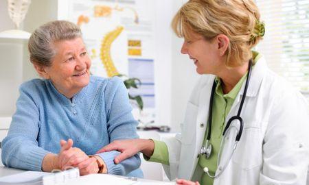 Diabetes doctors: Which specialists treat diabetes?