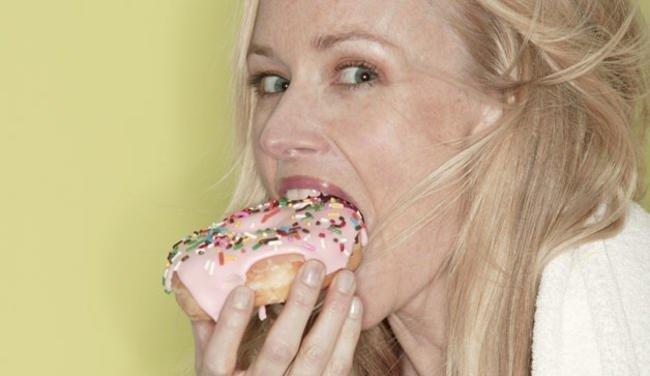 Your Brain On A Doughnut