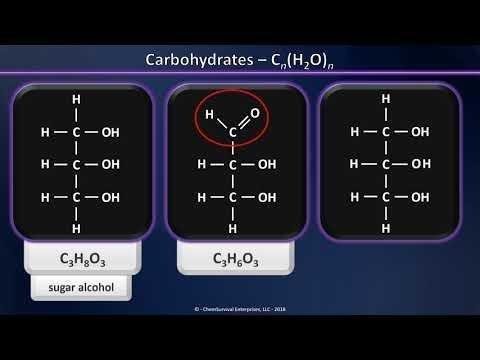 Carbohydrates - Chemistry Encyclopedia - Structure, Reaction, Proteins, Molecule, Aldoses, Ketoses, Monosaccharide Derivatives