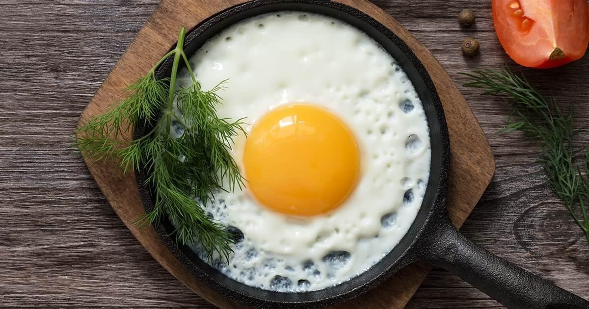 Can Diabetics Eat Bacon And Eggs