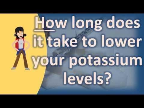 How Long Does It Take To Lower Your A1c Levels?
