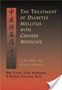 Diabetes Mellitus Chinese Medicine