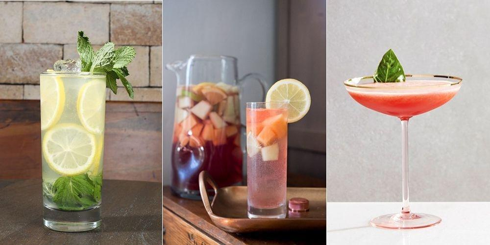 12 Next-level Cocktail Recipes For Vodka Lovers