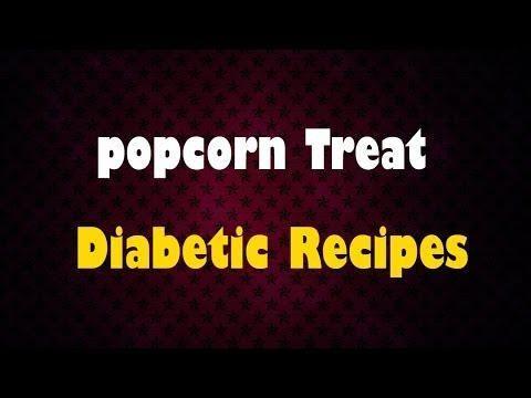 Popcorn Diabetic