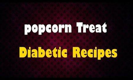 Popcorn Diabetes