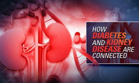 Can Insulin Cause Kidney Failure?
