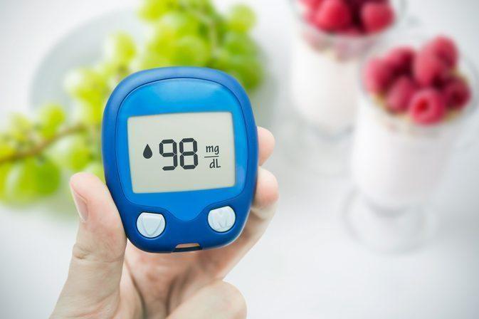 High Liver Enzymes & High Blood Sugar
