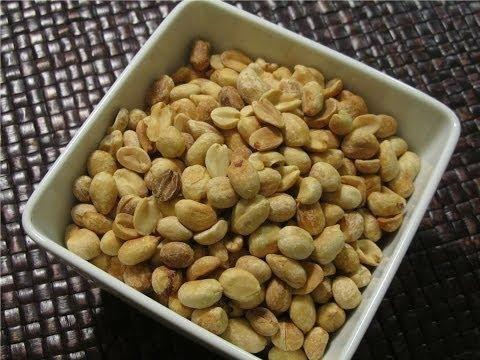 Dry Roasted Peanuts And Diabetes