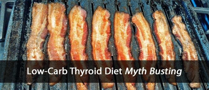 Stop Eating Low-carb (if You Care About Your Thyroid)