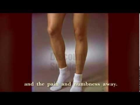 How Can Compression Stockings Help If You Have Diabetes?