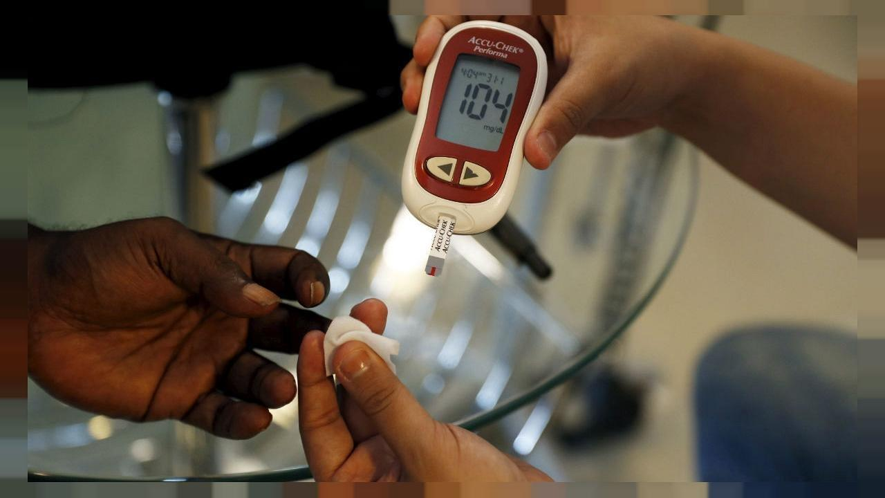 World Diabetes Day: Where In Europe Is The Disease Most Rife?