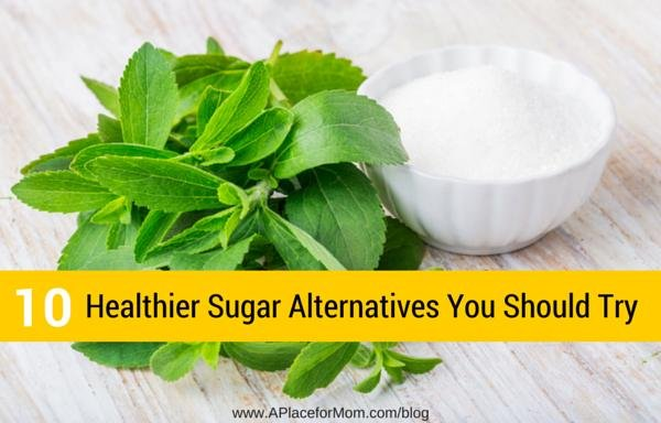 Diabetic Alternative To Brown Sugar
