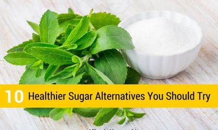 Are Sugar Alcohols Safe For Diabetics?