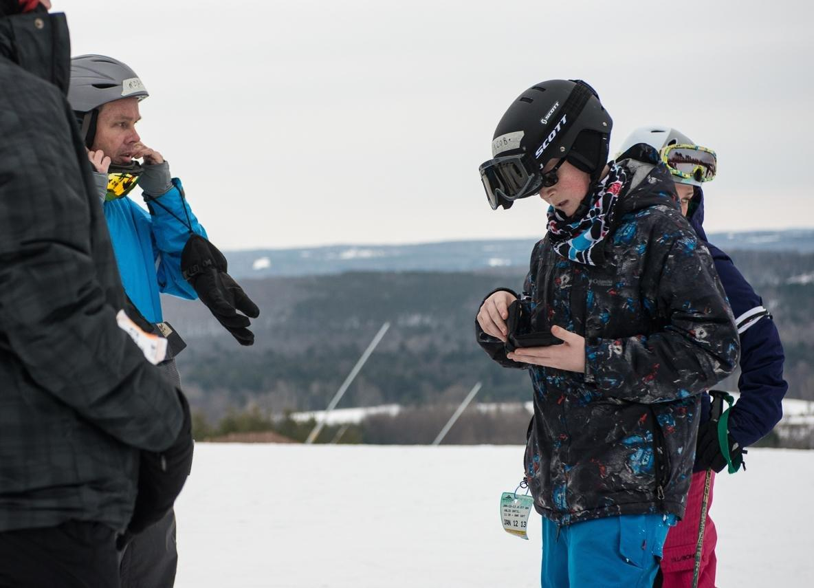Riding On Insulin – Tips For Skiing And Snowboarding With T1d