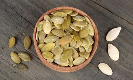 Benefits of Pumpkin Seeds For Type 2 Diabetes