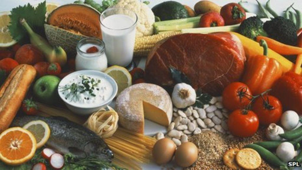 Two meals a day 'can treat diabetes'