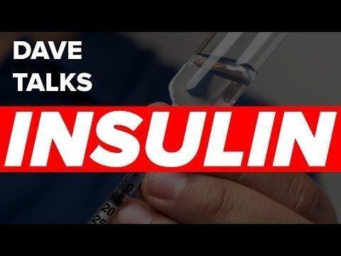 Metformin And Insulin Bodybuilding