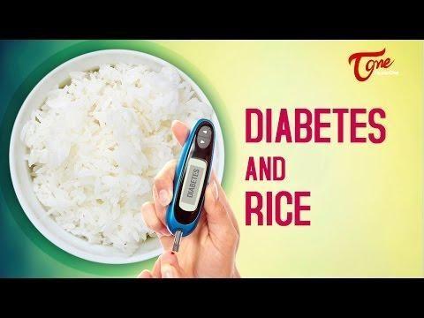 Diabetic Rice Online