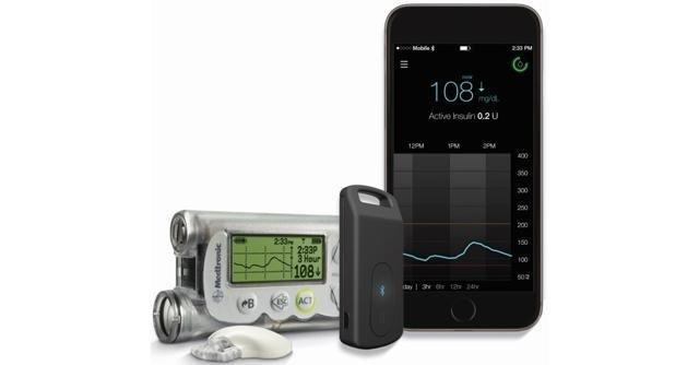 Medtronic 670g And Apple Watch