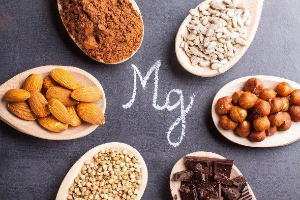 Try Magnesium To Help Lower Blood Sugar Levels