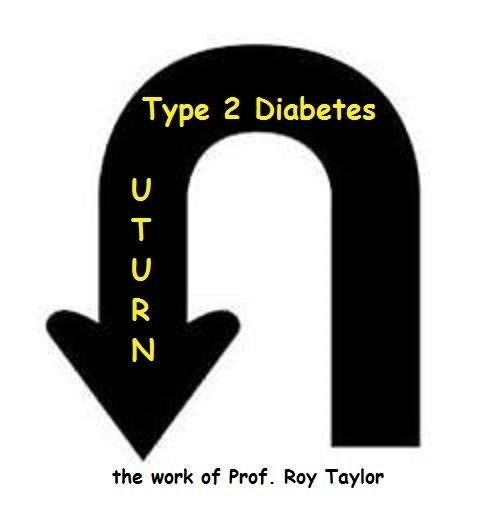 U-turn Type 2 Diabetes