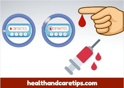 8 Warnings Early Signs Of Diabetes In Men & Women You Should Know