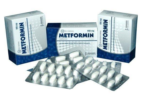 Jama Study Shows That Metformin Is Safest First-line Therapy For Type 2 Diabetes
