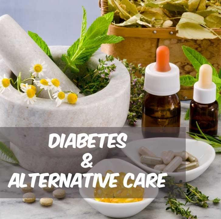 The Dangers Of Treating Diabetes Through Alternative Care