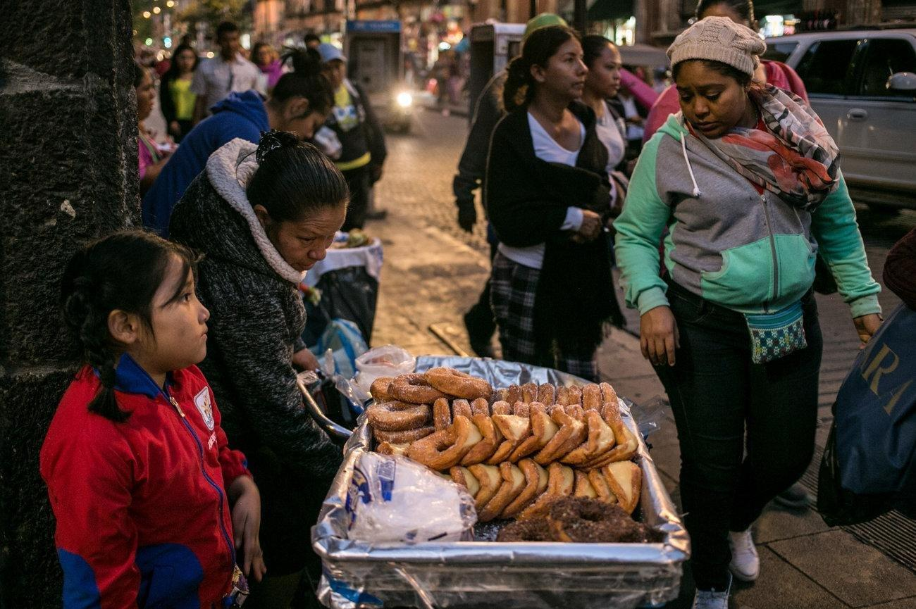 How Diabetes Got To Be The No. 1 Killer In Mexico