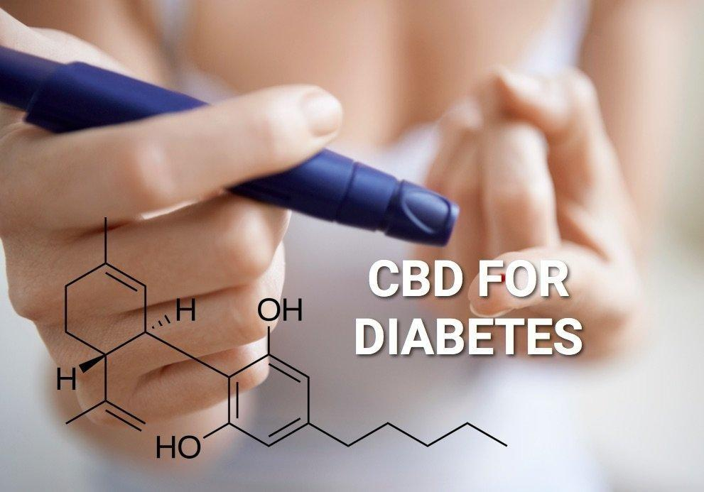 Hemp Oil Cures Diabetes
